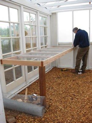 sunroom bench greenhouse bench for sunroom le jardin pinterest