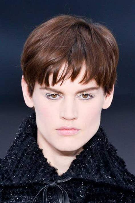 chanel haircuts short pixie haircuts for women 2014 2015 short