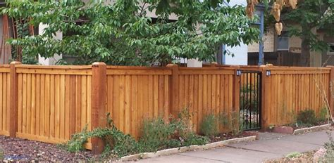 types of backyard fencing types of fences for backyard awesome fence backyard