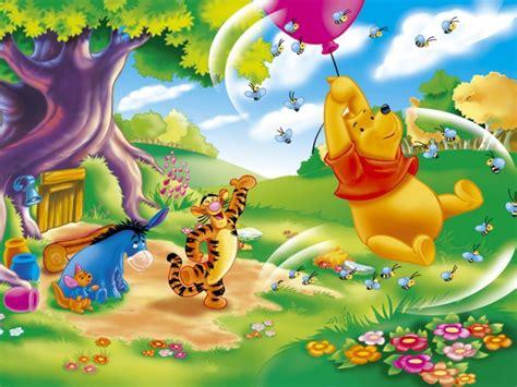 imagenes de winnie pooh que brillen y se muevan 12 winnie the pooh 1024x768 easter cards wallpaper