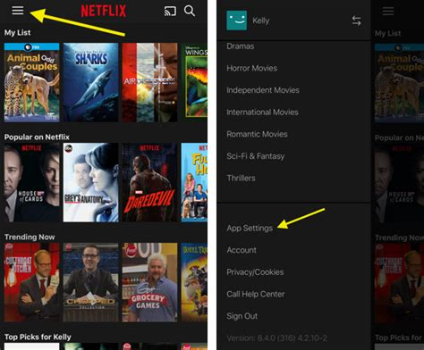 netflix mobile how to reduce netflix mobile data usage on iphone