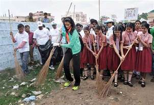 Clean Up Drive Essay by Paragraph On Swachh Bharat Abhiyan Or Clean India Drive Essay Pdf