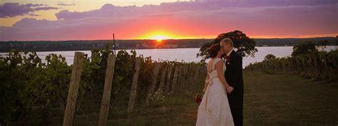 Weddings   Ventosa Vineyards on Seneca Lake   Finger lakes, NY