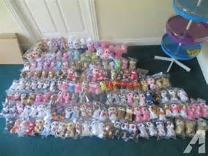Alabama Home Decor lot new ty beanie boos collection 2 display rack for sale