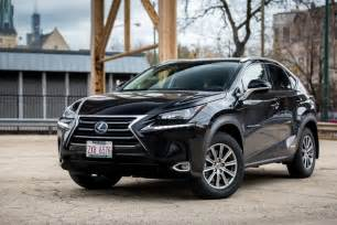 Lexus Nx Mpg 2017 Lexus Nx 300h Our Review Cars