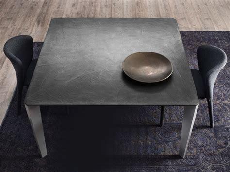 tavoli in cemento arredaclick tavolo da cucina resistente e pratico