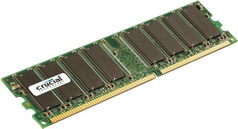Ram Ddr4 2gb ct25664aa800 2gb ddr2 800 cl6 crucial bei reichelt elektronik