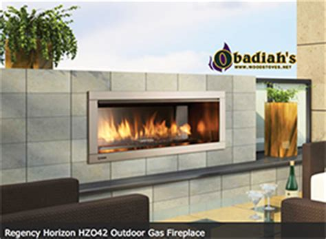 vent free outdoor gas fireplace regency hzo42 linear contemporary outdoor vent free gas