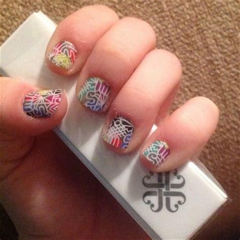 nails design zen jess b jamberry