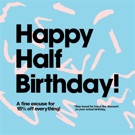 American Apparel Gift Card Online - american apparel our half birthday gift to you 15 off milled