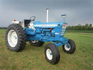 Ford 7000 Tractor Ford 7000 All Done Pics Yesterday S Tractors