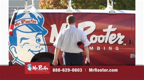 Mr Plumbing by Mr Rooter Plumbing Tv Commercial Scout Ispot Tv