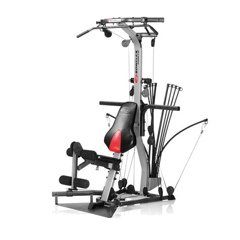 bowflex xtreme 2 se home review