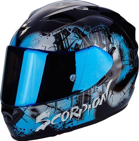 Scorpion Exo 750 Visor Scorpion Exo 1200 Air Fantasy