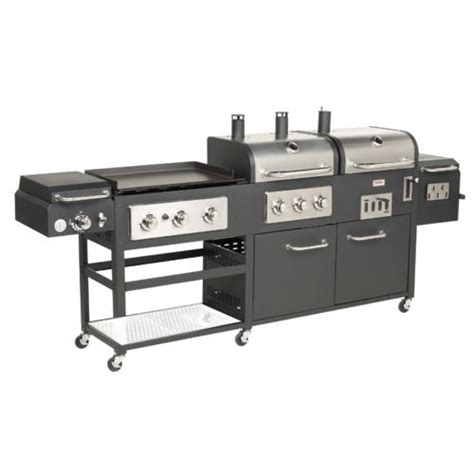 Outdoor Gourmet Triton Supreme Grill | academy file not found