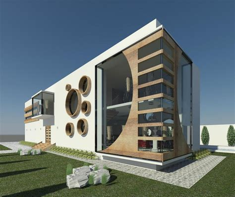 rectangle house revitcity com image gallery rectangle house v1