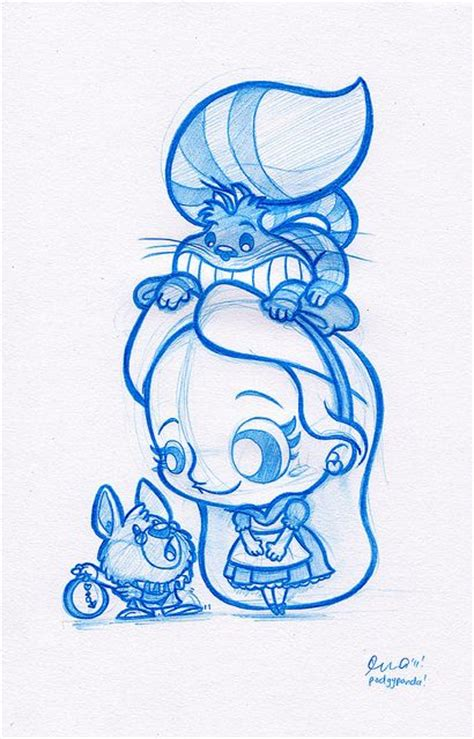 daily disney doodle daily doodle 3 in by podgypanda via