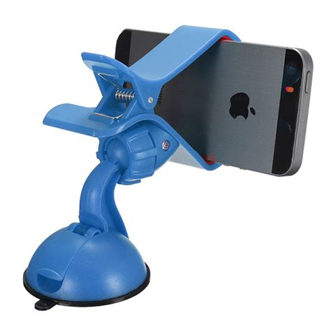 Car Holder For Mobile Phone Gps buy car windshield mount stand holder for iphone mobile