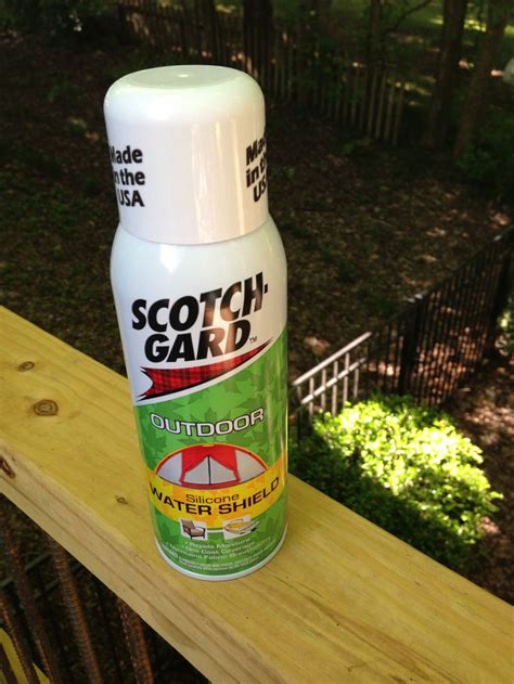 scotch guard for couches how to rehab an outdoor sectional