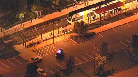 jersey city light rail schedule shots fired at nj transit light rail station nbc 10