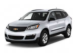 2016 chevrolet traverse carsfeatured
