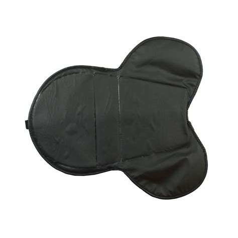 saddle seat saver gel trail saddle pad horze comfy gel seat saver