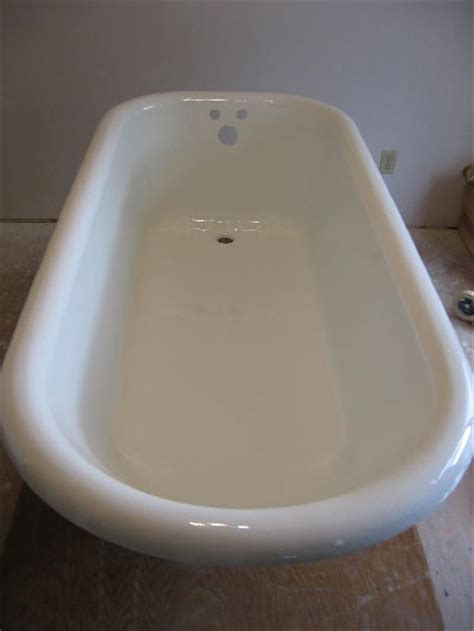 Cost To Reglaze Bathtub by Cost Of Reglazing Bathtub 171 Bathroom Design