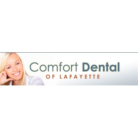 comfort dental dentist comfort dental of lafayette lafayette in business