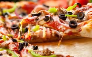 Pizza Insolite La Pizza Est Officiellement Un L 233 Gume Aux Etats