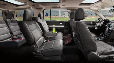 ford truck with 3 rows of seats 10 of the best auto buys with 3rd row seating