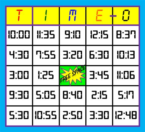 printable board games time generous telling time worksheets for kids free clock