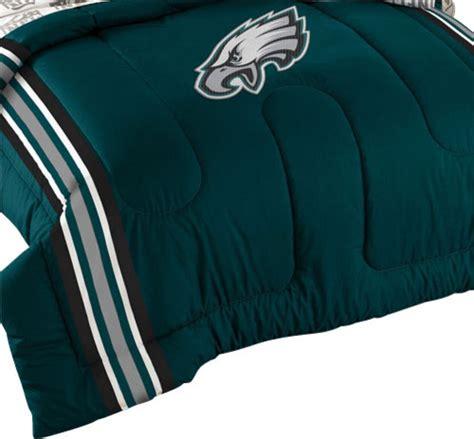 philadelphia eagles bedding nfl philadelphia eagles football twin full bed comforter