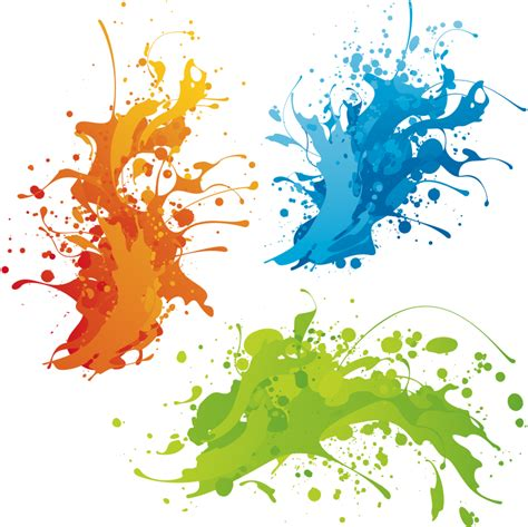 yellow transparent spray paint holi color png transparent images png all