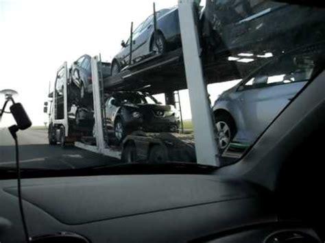 transport porte voiture camion transport dechaume porte voiture