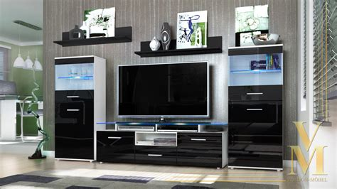 modern wall units and entertainment centers modern wall unit tv stand media entertainment center