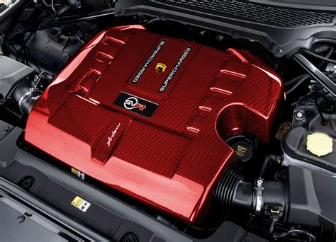 range rover svr engine arden reveals range rover sport svr upgrades gtspirit