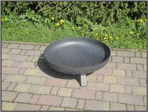 feuerschale für grill feuerschale kiel 216 55cm alles f 195 188 r garten