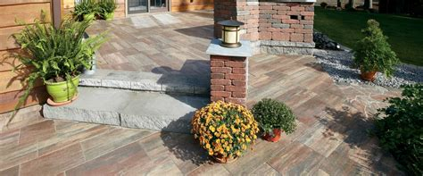 patio stones and pavers pavers patio stones