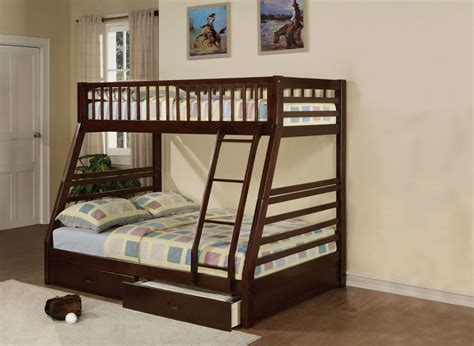 3 Bunk Bed Set Specials Silver State Furniture