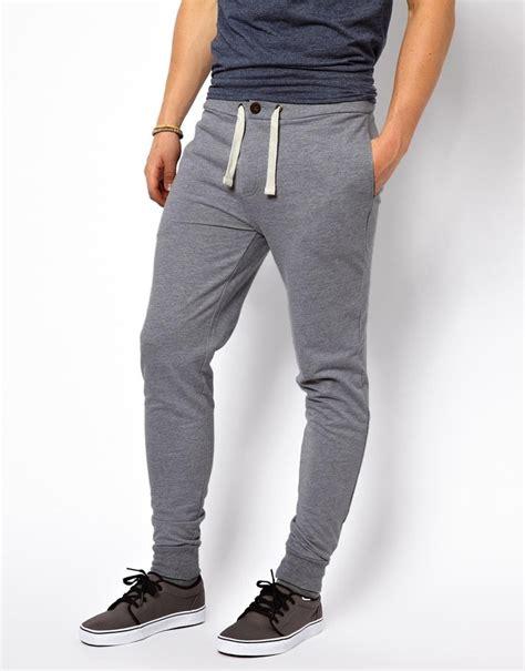 Grey Sweatpants by Grey Sweatpants Asos Smart Sweatpants Grey Where