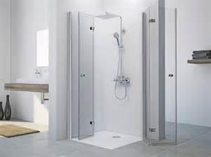 dusche mit eckeinstieg dusche drehfaltt 252 r eckeinstieg 90 x 90 x 220 cm