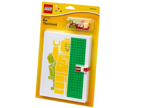 cover letter for lego notebook with studs 850686 lego shop