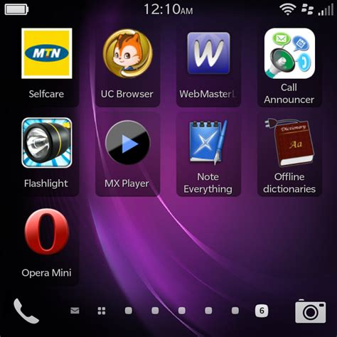 opera mini 10 apk opera mini for blackberry 10 100 data saving on mobile