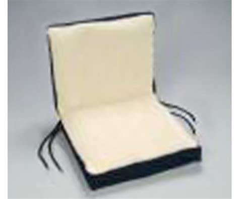comfortable chair cushions dual comfort chair cushion