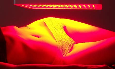 ultra slim light therapy reviews laser sculpting treatments ultraslim groupon