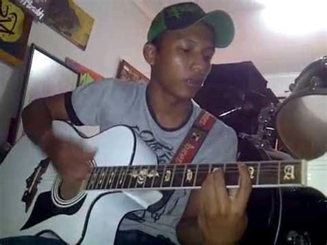 belajar kunci gitar dhyo haw jarak dan kita belajar intro dhyo haw cantik tak menarik phim video clip