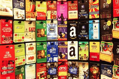 Get Gift Cards - 11 overlooked ways to get free gift cards with without surveys moneypantry