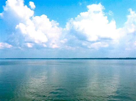 Landscape Photography Horizon Line Horizon Line Photograph By Gayle