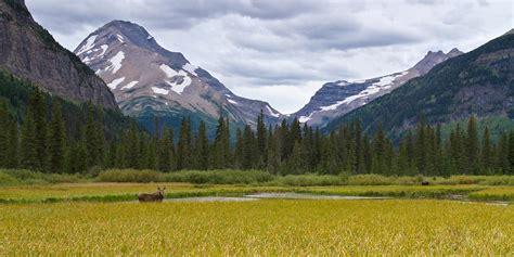 Cabins Glacier National Park by Location Lodging Near Glacier National Park