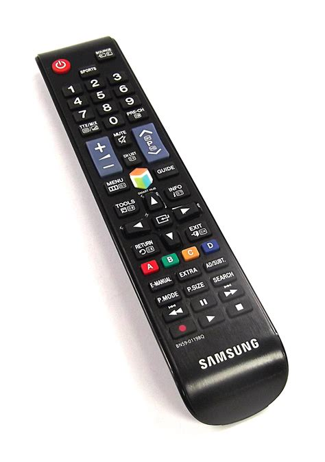 Remot Tv Samsung genuine samsung bn59 01198q smart tv remote ebay